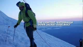 First Ascent BC MicroTherm™ Down Jacket from Eddie Bauer