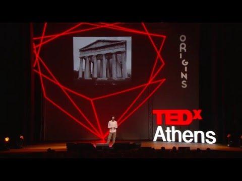 Digital Democracy | Carl Miller | TEDxAthens