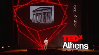 Digital Democracy | Carl Miller | TEDxAthens