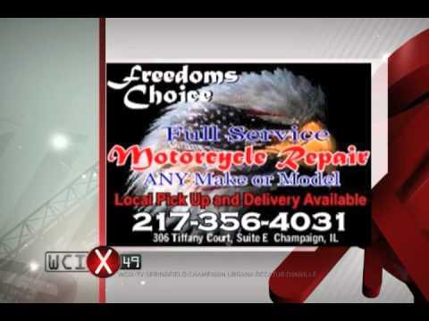 Freedoms Choice wcix