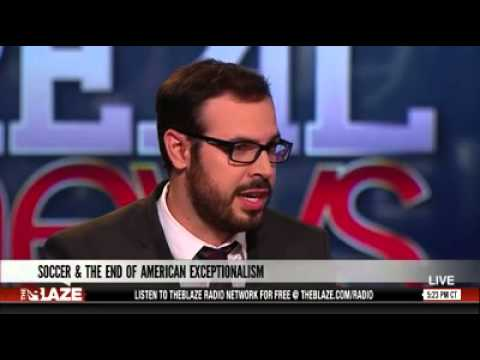 Soccer & The End Of American Exceptionalism