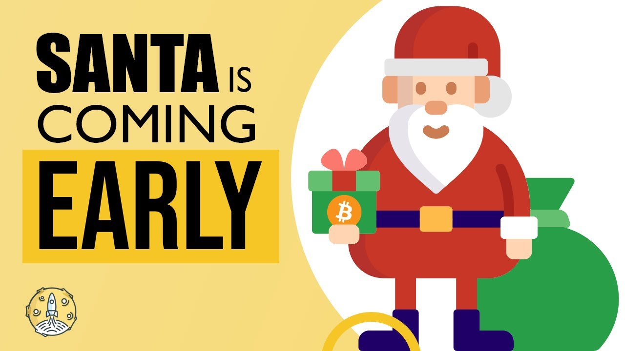Santa is Coming Early | Black Friday Special | Token Metrics AMA