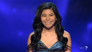 "Marlisa Punzalan - ""Hopelessly Devoted To You"" Live Week 3 - T…"