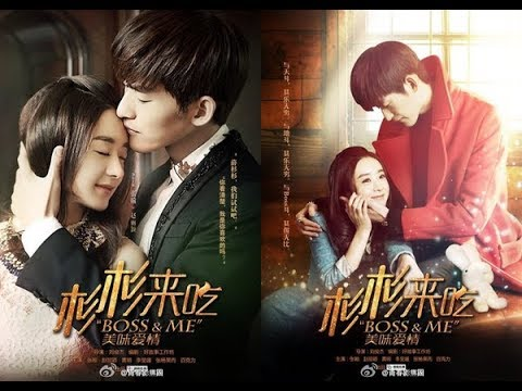 Boss and Me Ep-11 HD with Eng sub