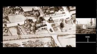 Schaeffer Oil History