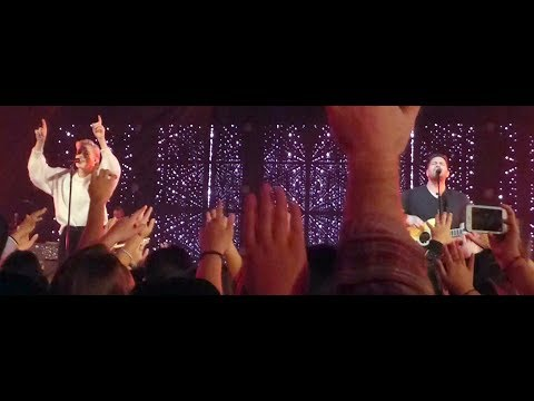 """""""O Praise The Name (Anastasis)""""...Hillsong Worship LIVE...Houston, TX...10/20/18"""
