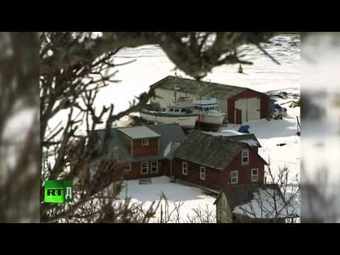 Russia Today: Аляска - большая сделка