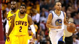 FUNNY NBA Moments and Bloopers of 2016 ft. Golden State Warriors and Cleveland Cavaliers