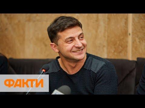 Зеленский победил на выборах по данным экзит-полов. Что он сделает на посту президента?