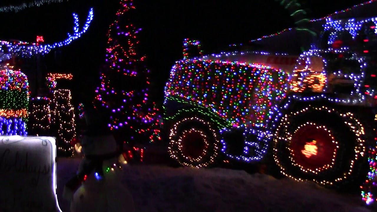 Bilow Farms Christmas  12-14-18
