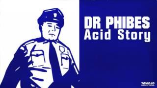 028 (B1) | Dr. Phibes - Acid Story (Andy Bostyn & Bjorn Tijtgat Remix)