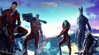 Guardians Of The Galaxy - Exclusive Featurette - Coming To Cinemas 8th Aug, 2014 - Marvel India