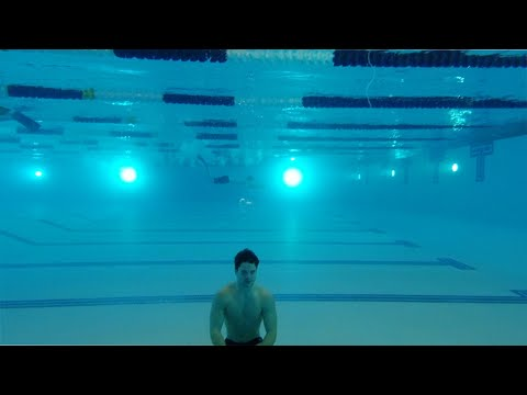 Naked boys swimming underwater nude fotos