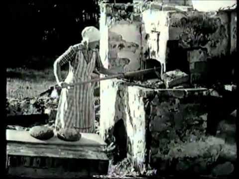 Lappi rakentaa - Lyhytelokuva vuodelta 1946 Lapin jälleenrakentamisesta