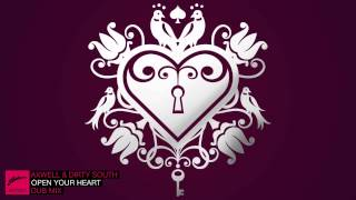 Axwell & Dirty South ft. Rudy Open Your Heart (Dub)