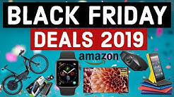 Best Black Friday Deals 2020 - Amazon Black Friday Sale [Top 20 Picks]