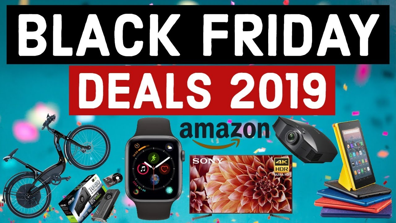 Best Black Friday Deals 2020 Amazon Black Friday Sale Top 20 Picks Youtube