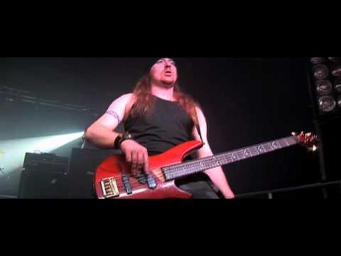 "Achren Live at Bloodstock Open Air 2010 - ""Impaled"""