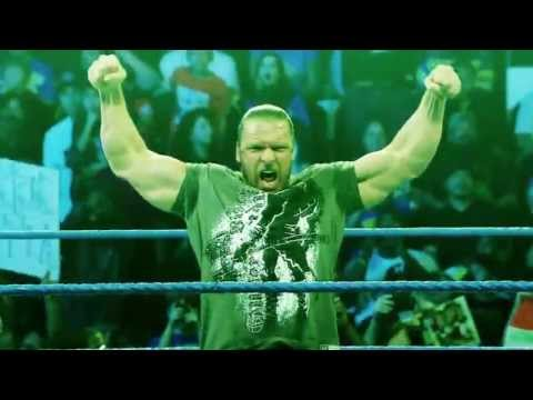 Triple H The Game King Of Kings Intro Entrance