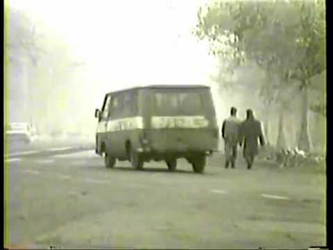 1993 թվի ցուրտ ձմեռը  -Yerevan Curt Zmer