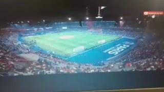 PSG X Saint - Étienne (Ao vivo)