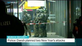 Germany on alert over DEASH terror threat