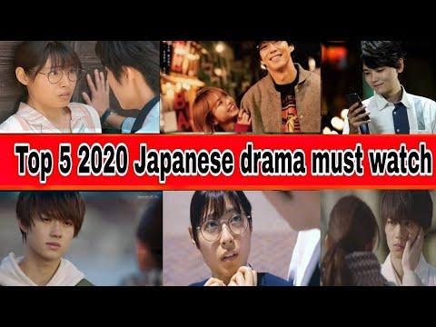 Top 5 2020 Japanese Drama Must Watch