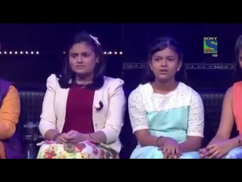 Indian idol junior 2015 ep 23