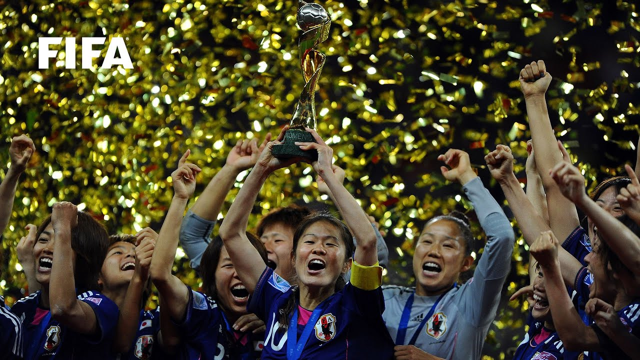 Download 2011 WOMEN'S WORLD CUP FINAL: Japan 2-2 USA (3-1 PSO)