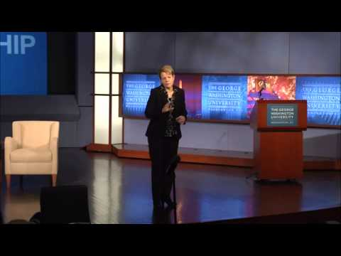 Conversations on Creative Leadership: Marin Alsop (Full Interview)