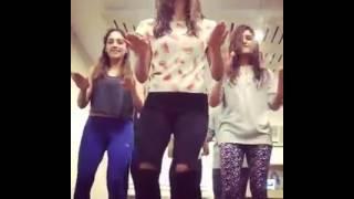 Video Hot Shakti Sisters Dancing download MP3, 3GP, MP4, WEBM, AVI, FLV Juli 2018