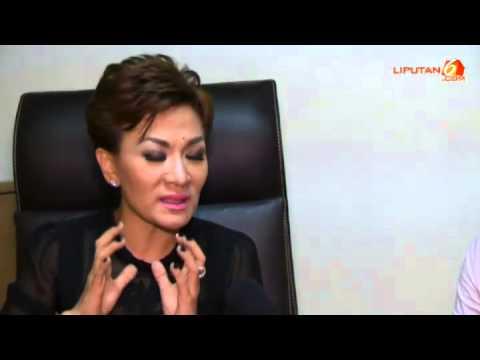 Eka Sari Lorena, Wanita Tangguh di Bisnis Logistik