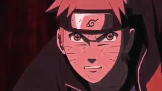 Gambar cover Naruto AMV ●  Get Scared  HD www stafaband co