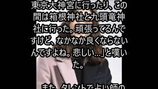 女優の足立梨花(25)が14日、都内で行われた、日本弁理士会のイベ...