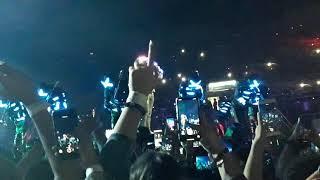 Muse - intro 09/10/19