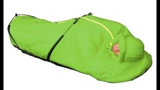 POLARMOND Trekking Sleep System - Mid Clip