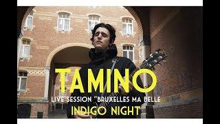 """Tamino - Indigo Night - Live Session """"Bruxelles Ma Belle"""""""