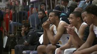 2018 Chicago Sun-Times Player of the Year: Simeon's Talen Horton-Tucker