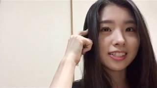 프로듀스48에 출연했던 이와타테 사호(岩立 沙穂) 2018년 9월 16일자 쇼룸입니다. 차단된 영상은 네이버TV (https://tv.naver.com/kakao1869) 에서 보실 수 있습니다.