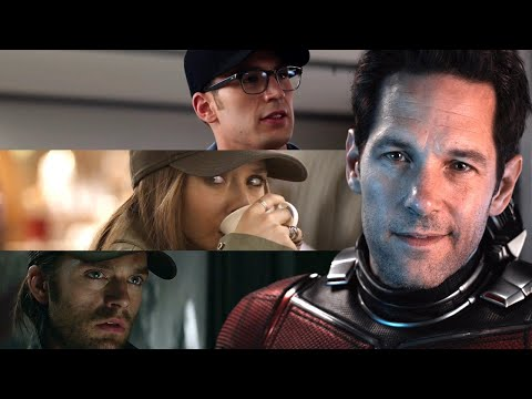 How Ant-Man Gently Pokes Fun at the Marvel Cinematic Universe