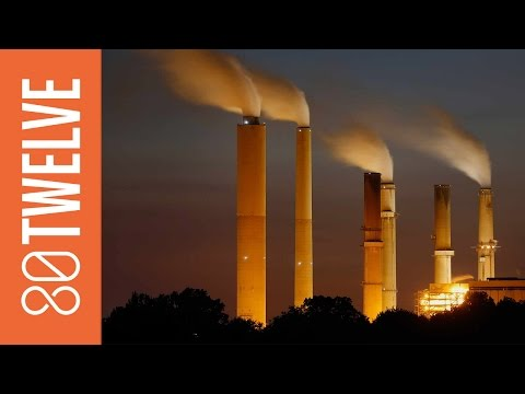 Clean Power Plan Rejected: Will We Ever Reach Green Energy?: The Daily Desk | 80Twelve