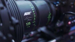 ARRI LF Signature Prime Lenses & LPL Mount, Explained