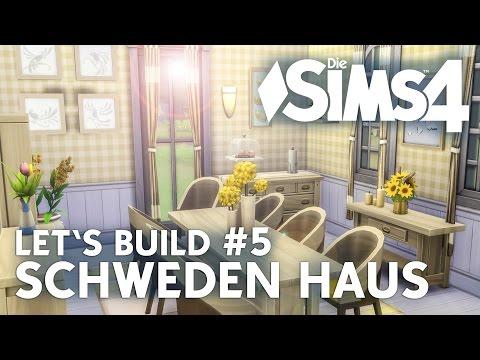 die-sims-4-let's-build-schweden-haus-#5-|-esszimmer-bauen