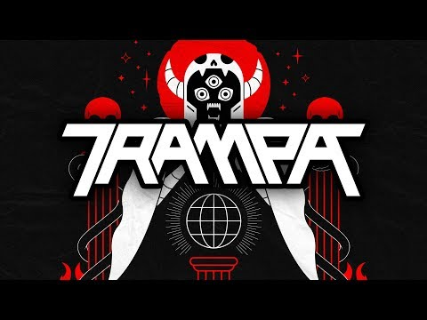 Eptic - Hold Me Back (Trampa Remix)