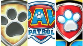 PAW Patrol ALL THEME SONGS
