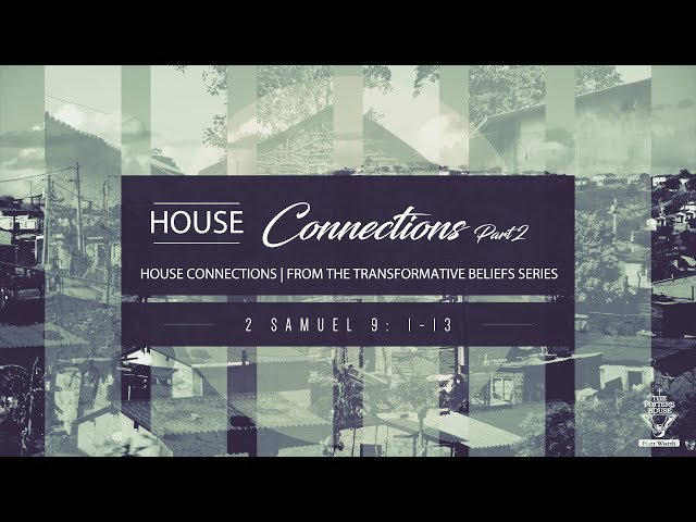 House Connection P2