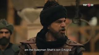 The death of Lais   Ertugrul S05E21