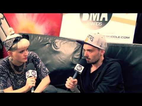 Crissy Criss - Interview - Bass Music Awards