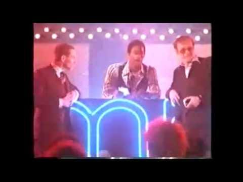 Gary Holton in Music Machine - 1979