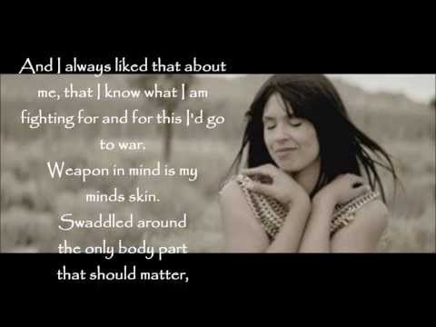 I Always Liked That - Maria Mena. LYRICS IN VIDEO & DESCRIPTION